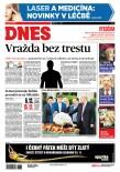 MF DNES Vysočina - 24.11.2017