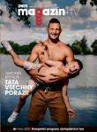Magazín DNES + Tv - 22.7.2021