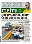 METRO - 25.5.2020