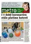 METRO - 29.5.2020