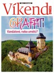 Magazín VÍKEND DNES - 17.8.2019