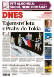 MF DNES Liberecký - 24.7.2021