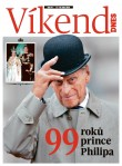 Magazín VÍKEND DNES - 17.4.2021