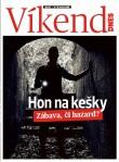 Magazín VÍKEND DNES - 14.7.2018
