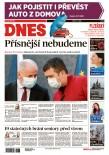 MF DNES Plzeňský - 31.3.2020