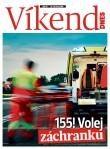Magazín VÍKEND DNES - 15.6.2019