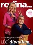 Magazín RODINA DNES - 14.2.2020
