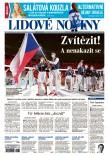 LN Čechy - 24.7.2021