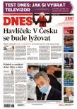MF DNES Zlínský - 24.11.2020