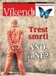 Magazín VÍKEND DNES - 25.3.2017