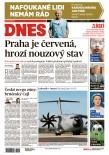 MF DNES Zlínský - 19.9.2020
