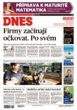 MF DNES Hradecký - 18.5.2021