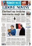 LN Praha - 25.1.2020