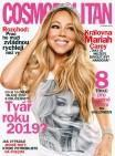 Cosmopolitan - 11/2019