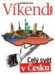 Magazín VÍKEND DNES - 20.7.2019