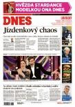 MF DNES Liberecký - 16.12.2019