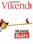 Magazín VÍKEND DNES - 12.1.2019