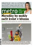 METRO Praha - 24.2.2020