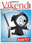 Magazín VÍKEND DNES - 13.1.2018