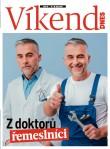 Magazín VÍKEND DNES - 17.10.2020
