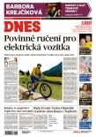 MF DNES Zlínský - 24.6.2021