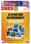 MF DNES Zlínský - 27.6.2019