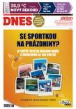 MF DNES Jižní Čechy - 27.6.2019