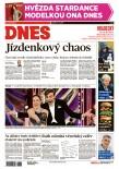 MF DNES Hradecký - 16.12.2019