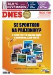 MF DNES Praha - 27.6.2019