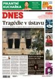 MF DNES Vysočina - 20.1.2020