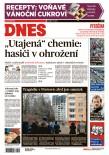 MF DNES Vysočina - 9.12.2019