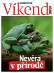 Magazín VÍKEND DNES - 18.5.2019