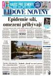 LN Praha - 18.9.2020