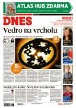 MF DNES Hradecký - 26.6.2019