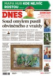 MF DNES Severní Čechy - 19.10.2019