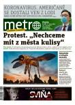 METRO - 17.2.2020
