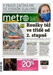 METRO Čechy - 18.9.2020
