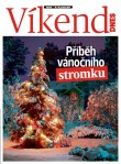 Magazín VÍKEND DNES - 14.12.2019