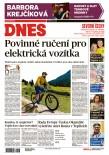 MF DNES Severní Čechy - 24.6.2021