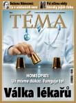 TÉMA - 20.1.2017
