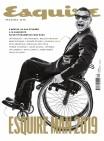 Esquire - 12/2019