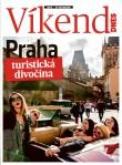 Magazín VÍKEND DNES - 25.5.2019