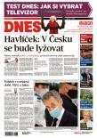 MF DNES Hradecký - 24.11.2020