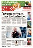 MF DNES Moravskoslezský - 19.8.2019
