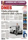 MF DNES Zlínský - 17.8.2019