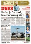 MF DNES Vysočina - 19.9.2020