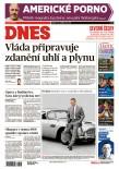 MF DNES Severní Čechy - 17.8.2019