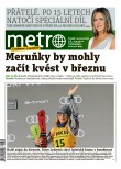 METRO Hradec - 24.2.2020