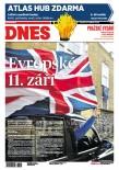 MF DNES Praha - 25.6.2016