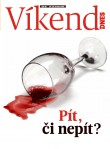 Magazín VÍKEND DNES - 24.7.2021